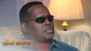 Luther Vandross' Final Message to His Fans | The Oprah Winfrey Show | Oprah Winfrey Network