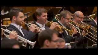 Respighi 'Orgiastic Dance' ('Belkis, Queen of Sheba') - Gabriel Feltz / Stuttgarter Philharmoniker