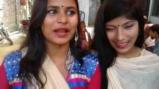 Asmar Biye- Shombugonj, Mymensingh. 24-08-2016 Jamai Boron