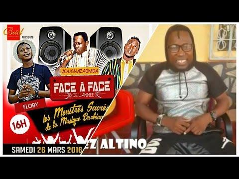 Xxx Mp4 DEZ ALTINO Défi FLOBY Pour Le Concert Des Montres Sacré De La Musique Burkinabé 3gp Sex