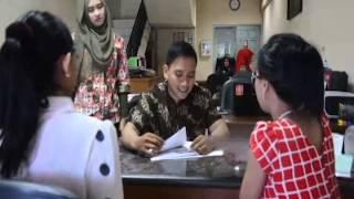 Film Karya Mahasiswa Bontang