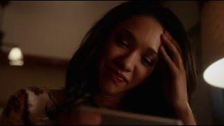 Emotional Ending Flash Season 2 Episode 17