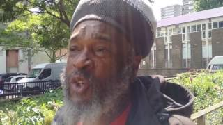 Grenfell Tower Inferno Local Speaks Out on Social Cleansing!