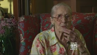97-Year-Old Woman Could Be Forced To Leave Burlingame Home