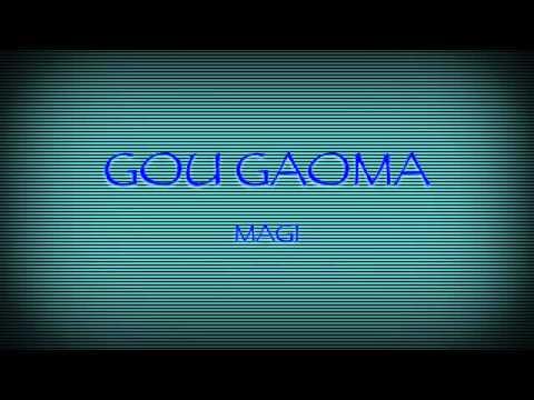 Gou Gaoma-magi