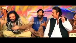 Almas Khan Khalil New Pashto Song 2015   Charsiyan
