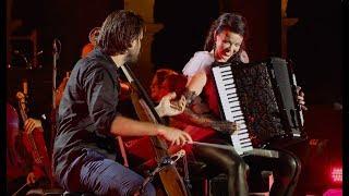 Hauser & Ksenija Sidorova - Libertango
