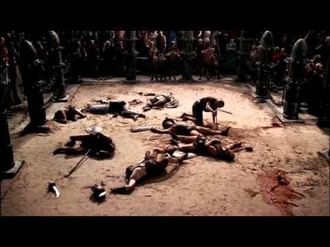 Xxx Mp4 HBO 39 S Rome Gladiator Battle 3gp Sex