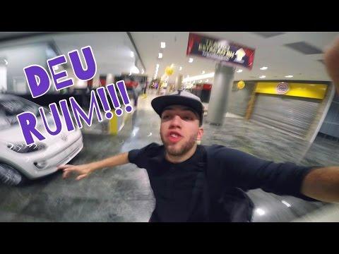 watch INVADIMOS UM SHOPPING E OLHA NO QUE DEU!!