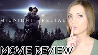 Midnight Special (2016) | Movie Review