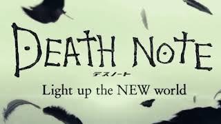 La Death Note capitulo 38 español latino gran final
