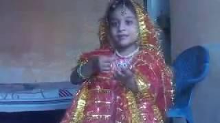 nanhi gauraiya