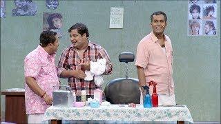 Comedy Festival I Babu