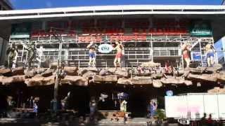 Air Terjun Pengantin Phuket in Bangla Boxing Stadium, Phuket, Thailand