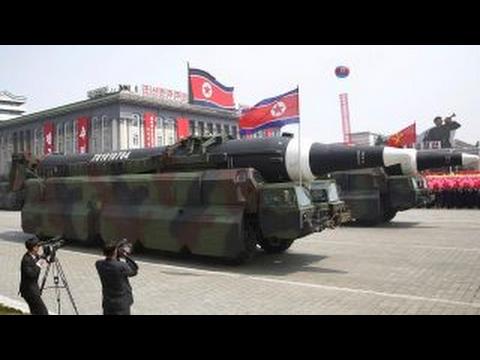 John Bolton North Korea won t give up nukes voluntarily