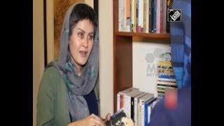 Afghanistan News - Sahraa Karimi to lead Afghan Film as first female chairperson