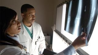 Study: Broken bones don't heal like doctors thought they did