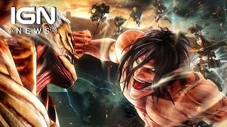 Attack on Titan Creator Hopes Season 3 Will Let Him Erase