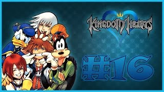 #16 Kingdom Hearts 1.5