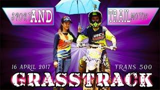 Sport and Trail Moto2, GRASSTRACK Trans 500, Ujung Batu, Rokan Hulu