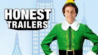 Honest Trailers - Elf