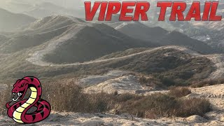 Viper Trail – Santa Clarita, CA
