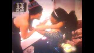 Theresa Nip Slip/Janelle & Gigi Fight Bad Girls Club Miami!!!!