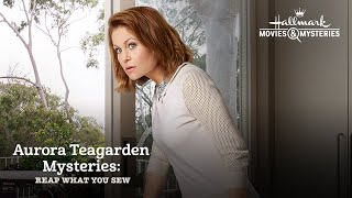 Extended Preview – Reap What You Sew: An Aurora Teagarden Mystery