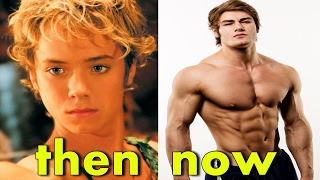 peter pan then and now 2016 - peter pan full movie cast - top10 by lynda
