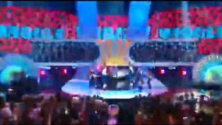 Jason Derulo live Teen Choice Awards 2014