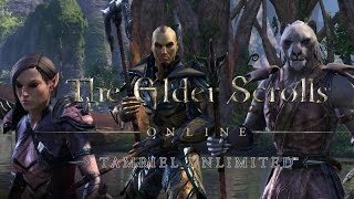 Play with Friends Trailer - The Elder Scrolls Online: Tamriel Unlimited
