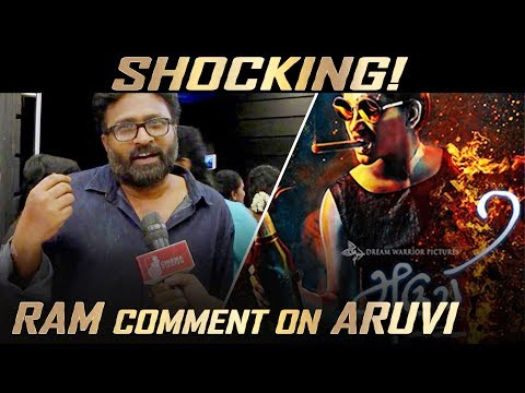 Download Shocking!!! How they did this? Aruvi Review | Director Ram HD Mp4 3GP Video and MP3
