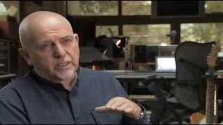 Peter Gabriel On Recruiting Musicians For Amnesty's 1988 Tour