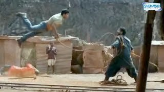 Rana Vikrama Kannada Movie HD Fighting Scene Promo Puneeth Rajkumar