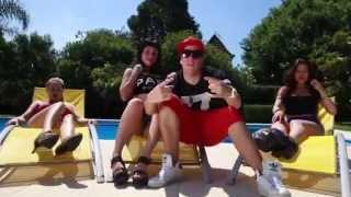 LOS NOTA LOKOS FT JUAN QUIN Y DAGO - PUTONA - VIDEO CLIP OFICIAL