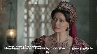 Wspaniałe Stulecie Kosem Sezon 2 Odcinek 8 Zwiastun HD Napisy PL