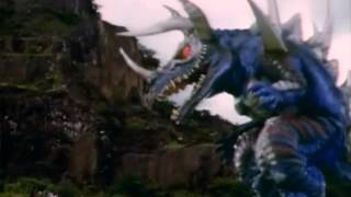 Gingaman Vs Megaranger part 3