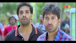Yevadu - One Song Full Movie