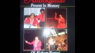 Amit Kumar - hasino ki ye shaam hai - Love is life 1/2