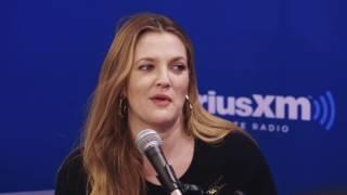 Is Drew Barrymore Dating? // SiriusXM // Radio Andy