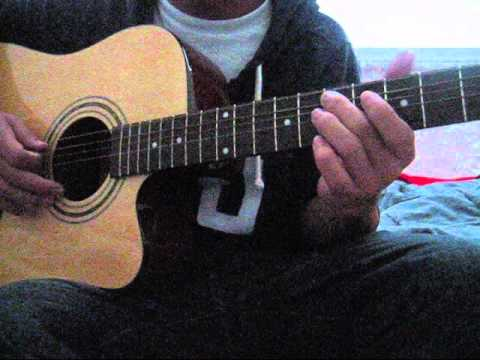 watch HOW TO PLAY PARTY IN THE USA AND DANGEROUS ON ACOUSTIC GUITAR