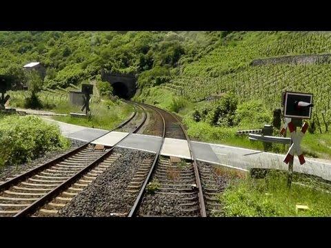 Xxx Mp4 DB Bahn Führerstandmitfahrt Nr 22 Von Mainz Hbf Nach Kirn über Bad Kreuznach BR 628 3gp Sex