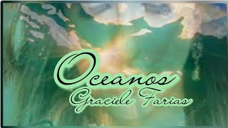 Oceanos - Graciele Farias (Play Back & Legendado)