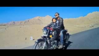 Hey Aasmaan Video Song | Theri | Vijay, Divya Saasha | 1080P | Full Tamil