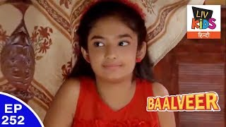 Baal Veer - बालवीर - Episode 252 -  Everyones Prepares For Ganesh Utsav