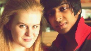 English girl dating Indian boyfriend