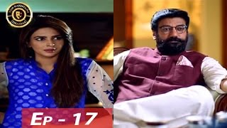 Besharam Episode - 17 - ARY Digital Top Pakistani Dramas