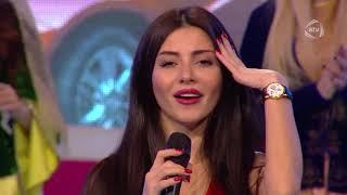 Aysel Əlizadə - Yandırdın qəlbimi (Bir axşam)