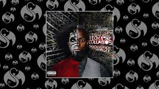 Tech N9ne - Nothin' (Feat. The Boy Boy Young Mess - Messy Mary & Big Scoob) | Official Audio