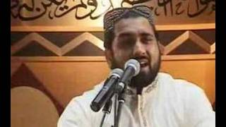 PUNJABI NAAT(Taha Di Shan)QARI SHAHID MAHMOOD.BY Visaal